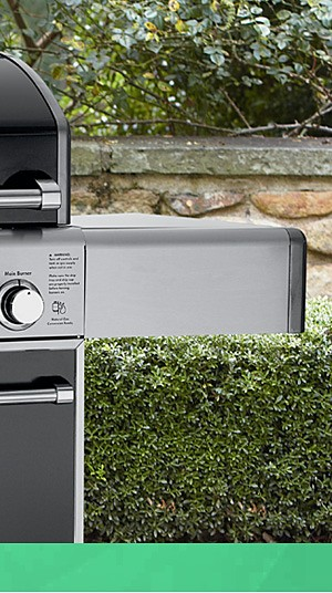Spend $300 on Kenmore grills  get $300 cashback