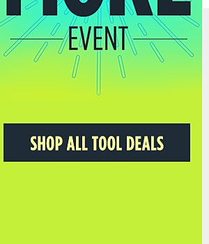 Shop all tool deals