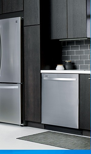 Spend $300 on any qualifying Kenmore® purchase† and  �GET $300 CASHBACK in points* over the next 12 months