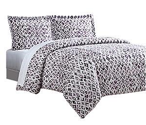 Microfiber comforter set  $19.99 any size