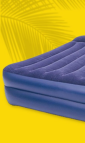 Air mattresses up to 30% off