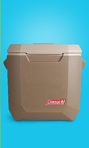 Coolers up to 20% off