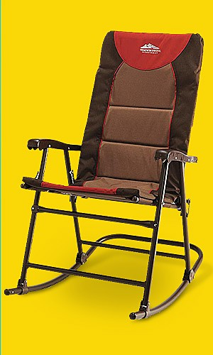 Folding chairs & tables up to 30% off