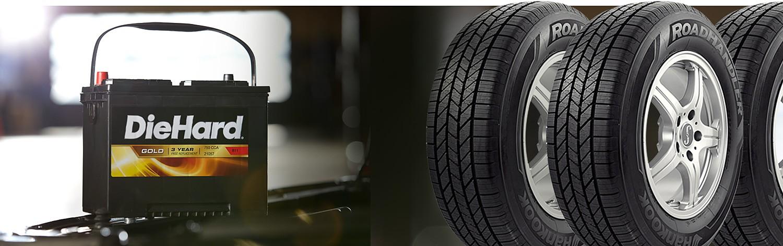 Extra 10% off Automotive