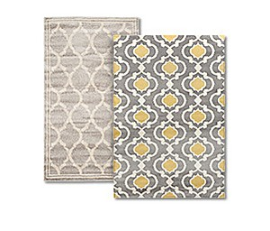 Accent & area rugs 50% off