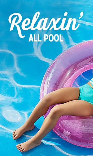 Featured pools up to 50% off