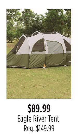 Eagle River Tent