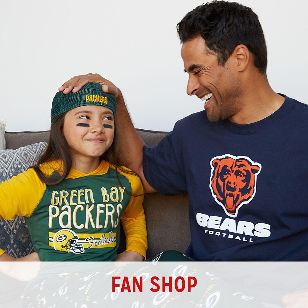 Big & Tall Fan Shop