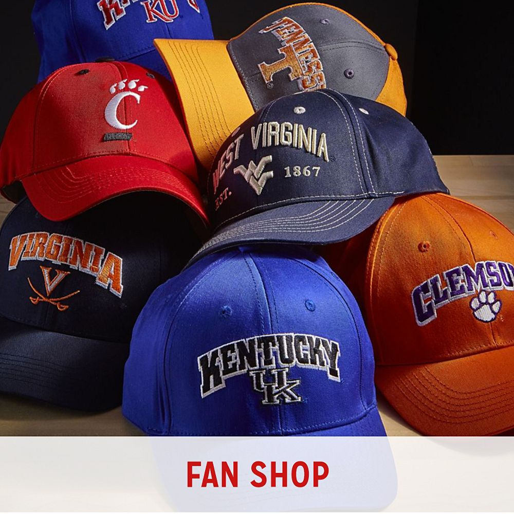 Young Men's Fan Shop