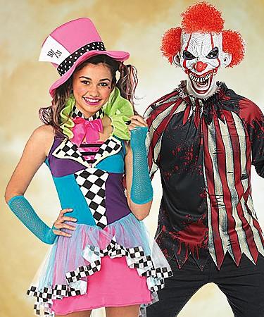 teen costumes