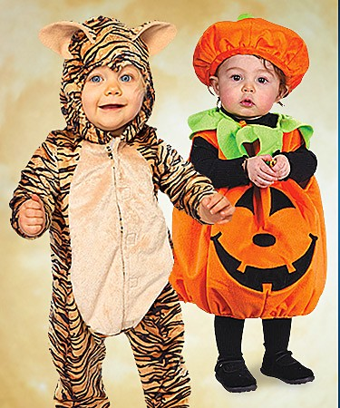 baby toddler costumes