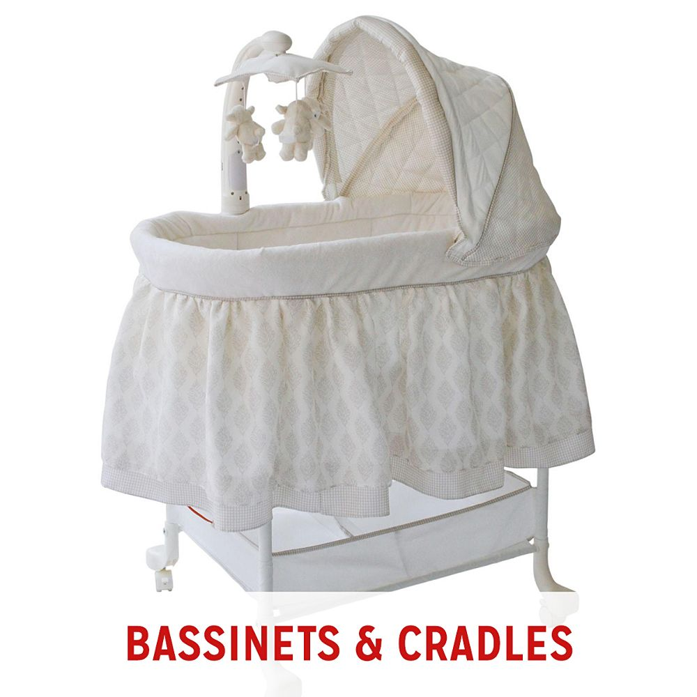 Bassinets & Cradles