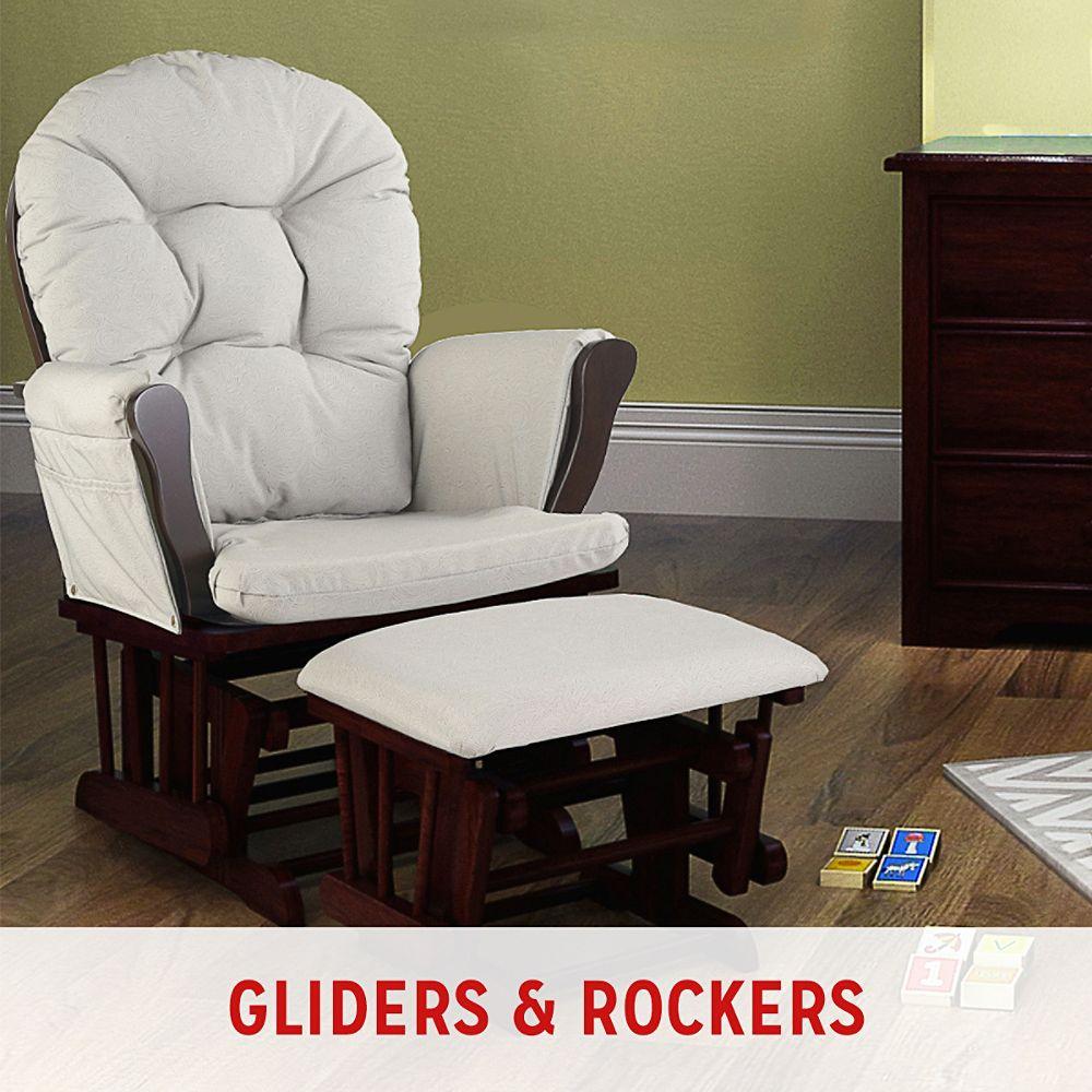Gliders & Rockers