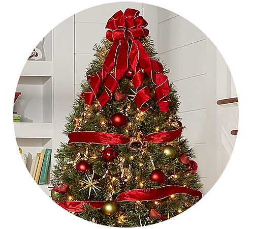 christmas tidings - Cyber Monday Christmas Decorations