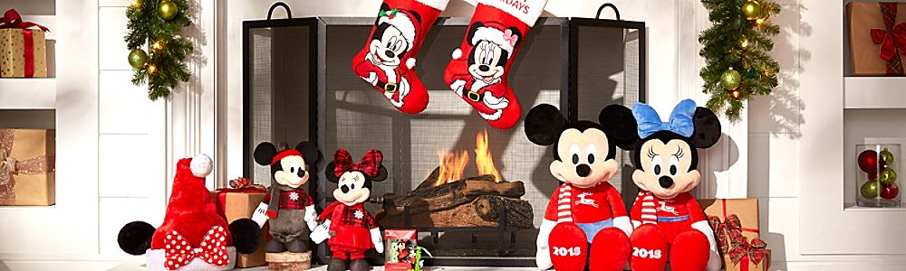 Shop Holiday Character Gifts