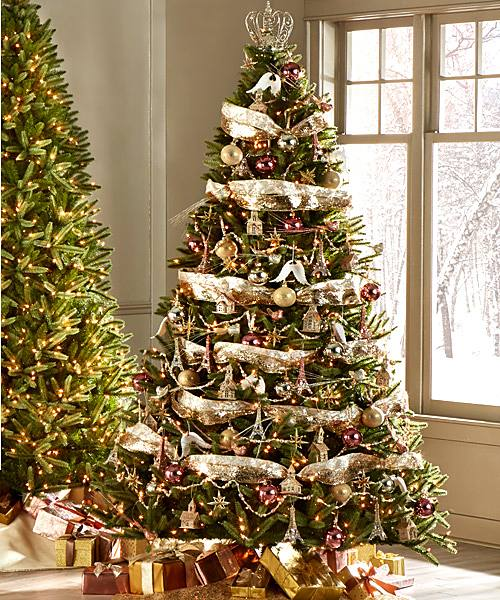 Shop Donner & Blitzen Winter Radiance - Christmas Decorations €� Christmas Decor At Sears