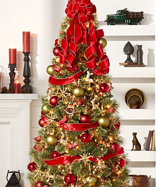 Ornament Collections - Christmas Decorations €� Christmas Decor At Sears