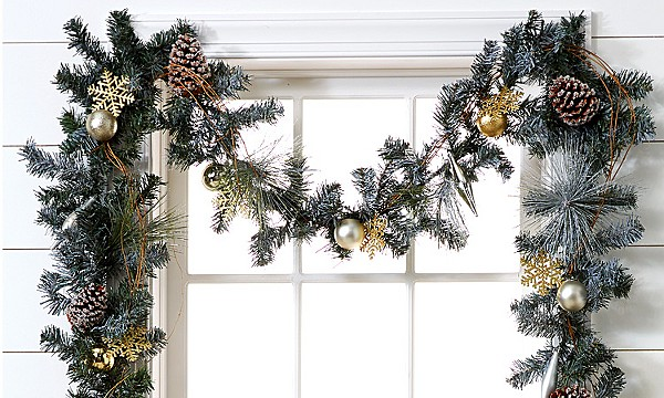 Shop Holiday Garland