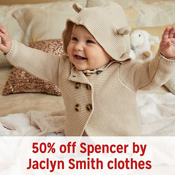 50% off Spencer by Jaclyn Smith clothes
