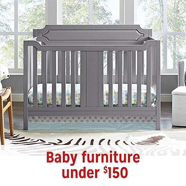 Baby Furniture Under $150