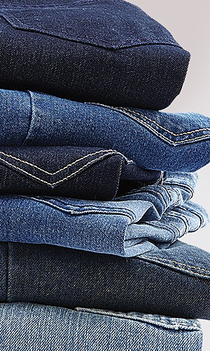 Men's jeans starting at $10.98