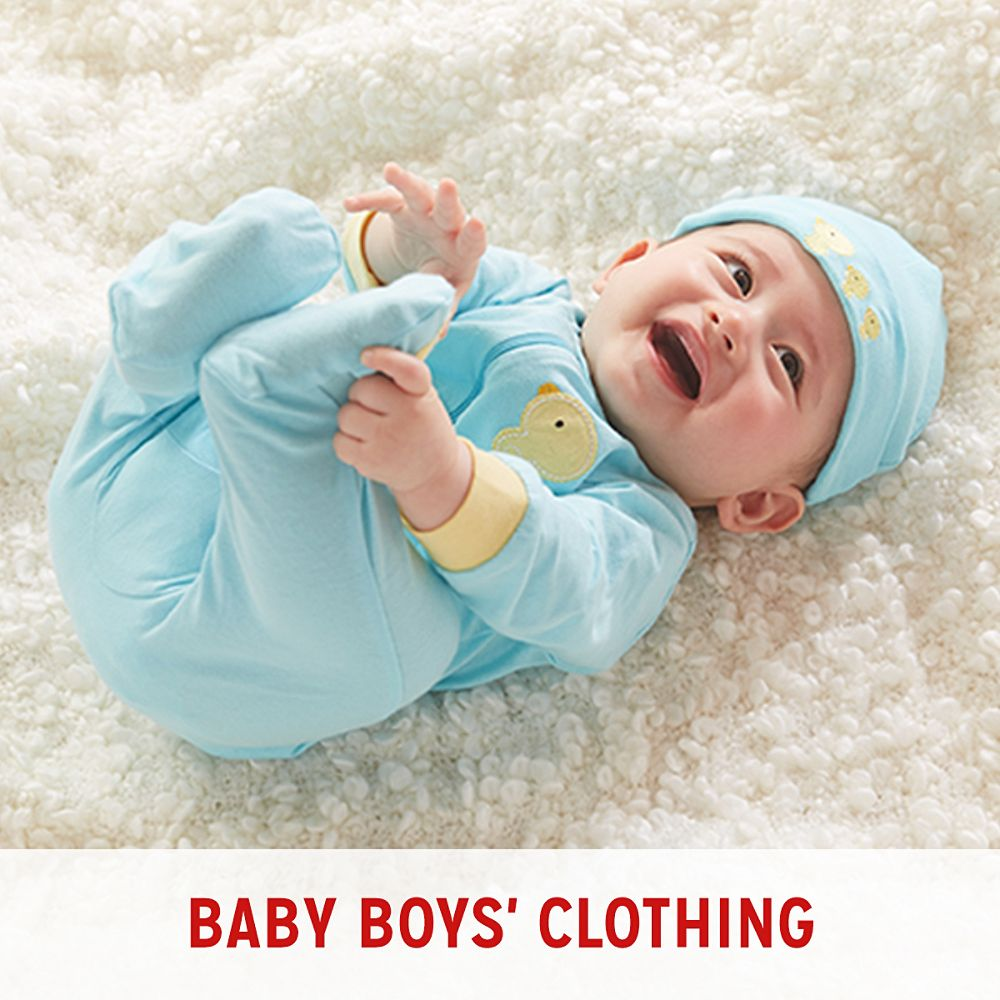 Baby Clothes | Toddler Clothes - Kmart