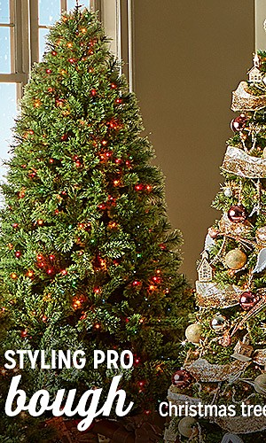 Christmas Trees, Lights & Decor up to 25% off | Plus, extra 15% off when you buy online & pick up in-stor