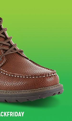 BOGO $1 shoes