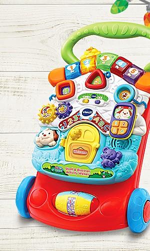 BOGO 50% off featured toys