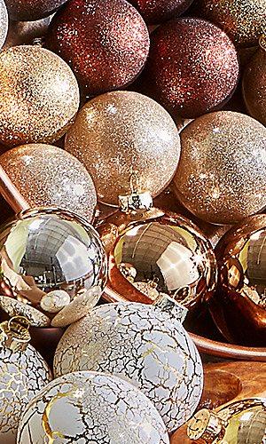 Christmas Trees, Lights & Decor, up to 50% off