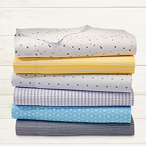Up to 60% off microfiber sheet sets
