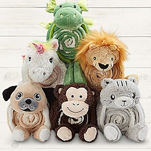 Piper Cuddly Friends $14.99