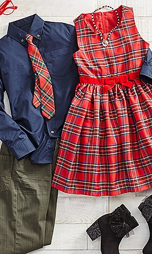 30% off Kids' Dresses and Dresswear