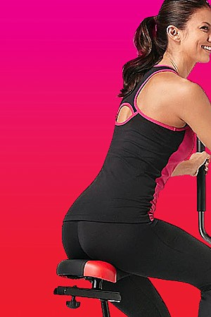 Up to 30% off featured fitness