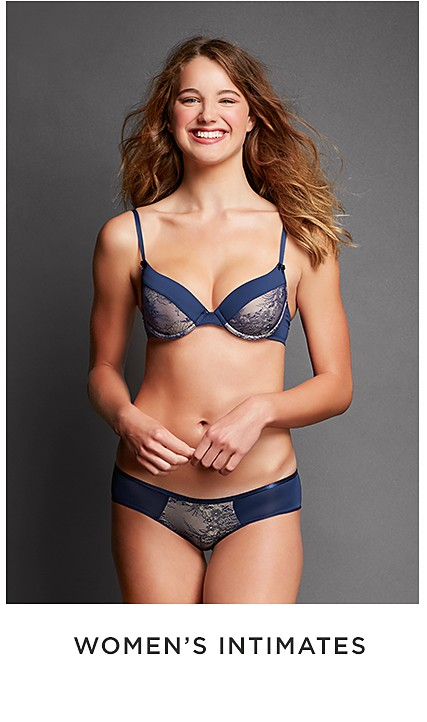 Women's Intimates