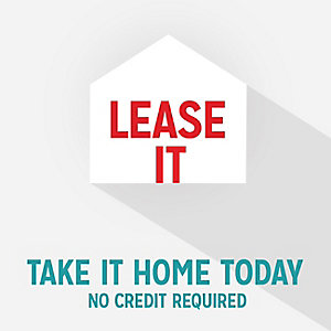 LEASE IT | Take it home today | No credit required