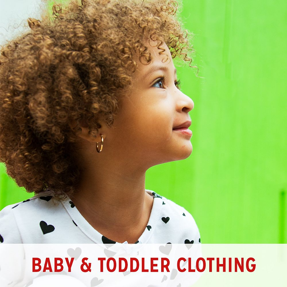 All Baby & Toddler Clothing