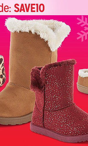 Shoes & slippers up to 60% off