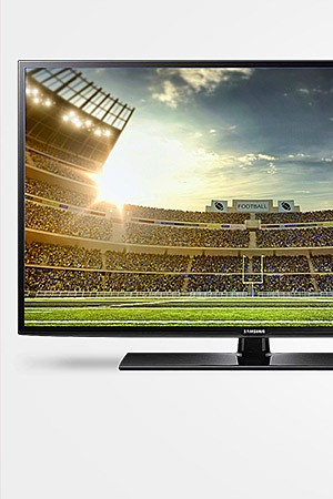 20% off top brand televisions