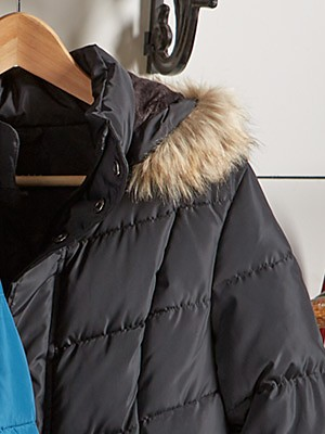 Up to 50% off coats