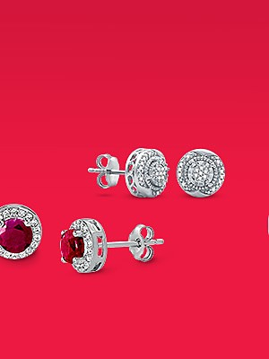Fine jewelry up to 75% off