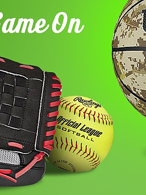 Featured baseball gear up to 15% off