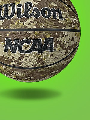 Featured basketball up to 15% off