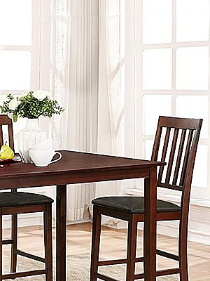 Up to 35% off dining furniture