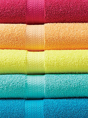 Essential Home bath towels and 8-pk wash cloths starting at $3.99