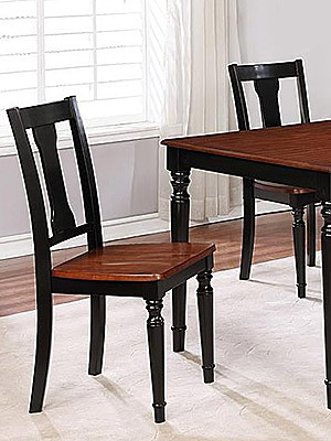 Dining room furniture up to 25% off