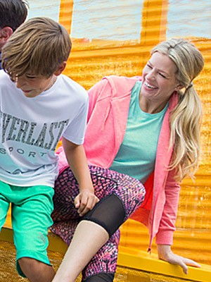 Up to 30% off summer clothes for the family