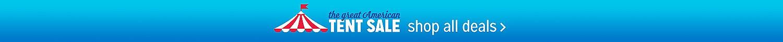 Great American Tent Sale | shop all deals