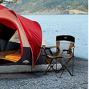 Northwest Territory Northwoods 6-Person Tent Sale $69.99 reg $109.99
