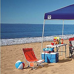 Z-Shade 10' x 10' Instant Canopy Sale $49.99 reg $79.99